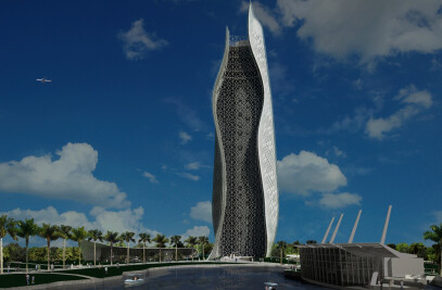 Thyssenkrupp Tower