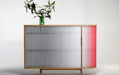 Anne Boenisch Product Design