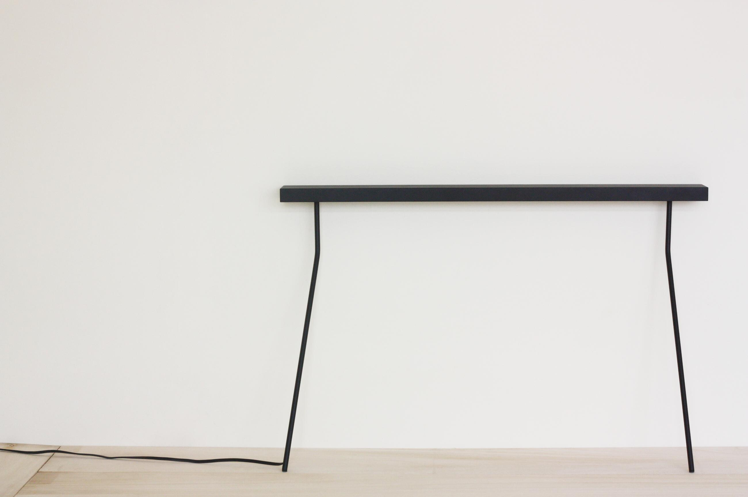 Leaning Table Light