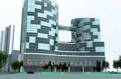 Glamour plaza