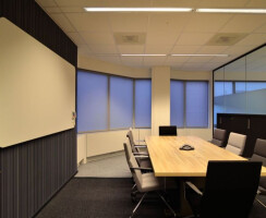 Small internal meeting room