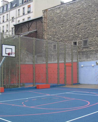 Centre de ressources scolaires Larousse – Paris XIV