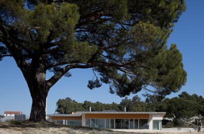 Espadanal House