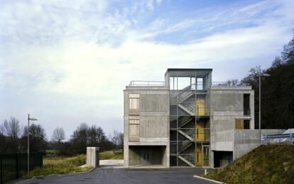 Bucholz McEvoy Architects