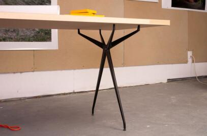 JACK Tables Legs