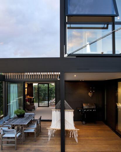 Box Beach House - Whangapoua