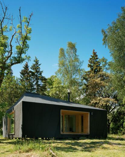 Summerhouse at Söderöra
