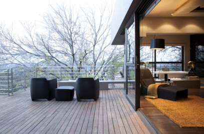 Nico van der Meulen Architects Randburg - House Moyo
