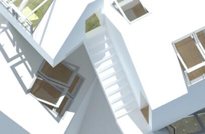 Loft in a Loft