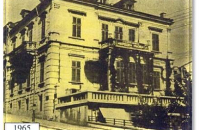 Hotel Ana Palace