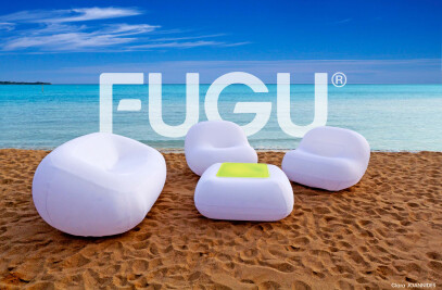 Fugu, nomad air furniture