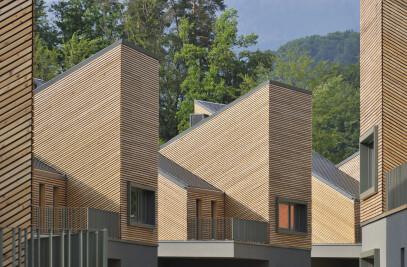 Housing Razgledi Perovo