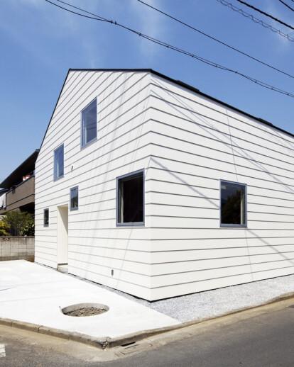 House in Saitama