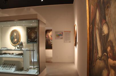 Museo della Basilica Santa Maria Assunta di Alcamo
