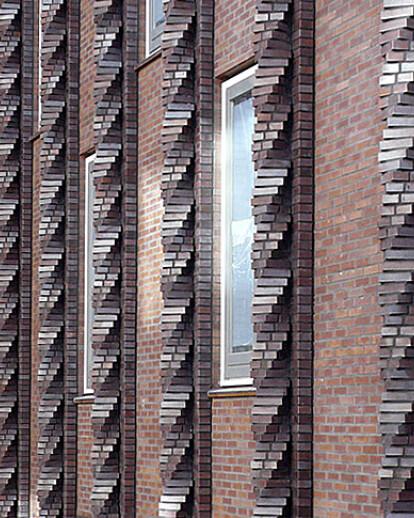 Oostpoort, Polderweggebied, Amsterdam