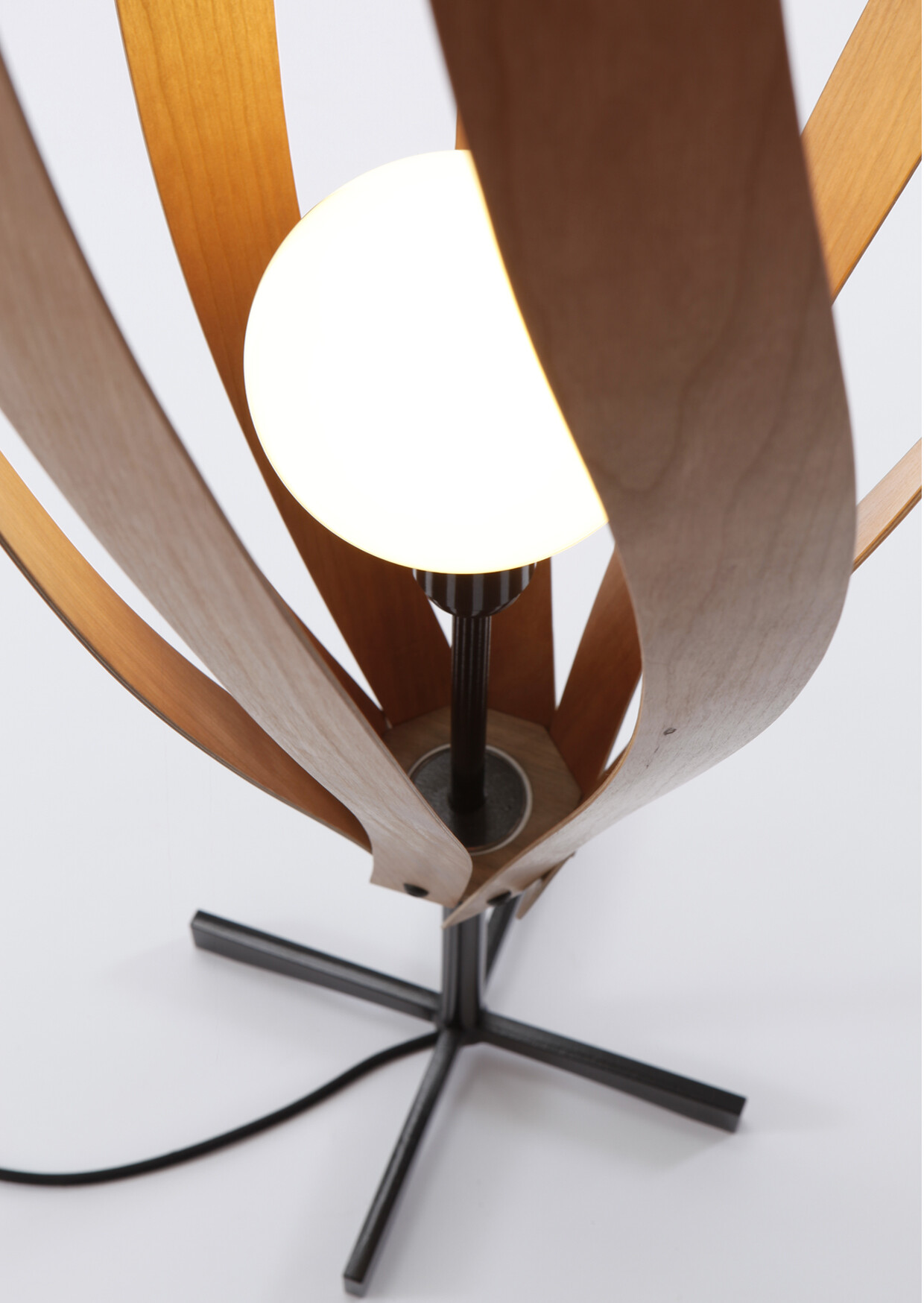 Cocoon Floor Light