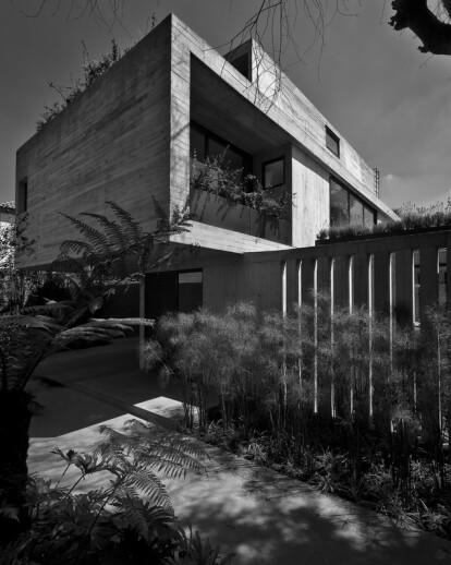 Maruma House