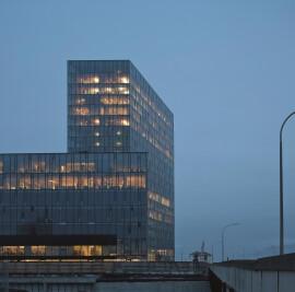 Höfðatorg