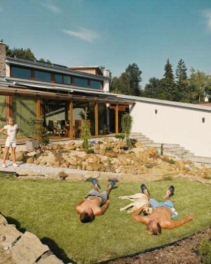 4 Villas Spiš