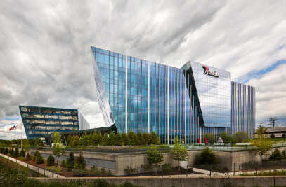 ASTELLAS HEADQUARTERS