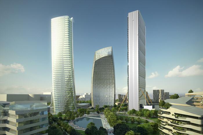 Andrea Maffei Architects