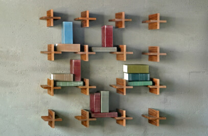 Librero Tache