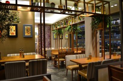 gefstikon restaurant, vari, greece