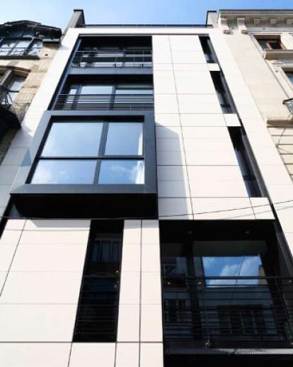 24 Rue Saint – Boniface