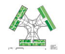 Cactus Farm modular structure