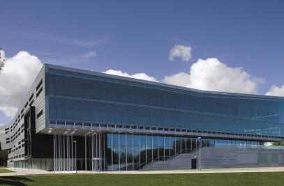NUI Galway Engineering Department