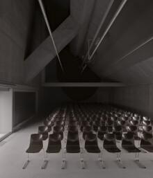 Music in Architecture