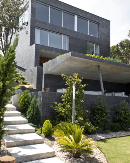 Constanza House