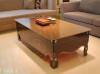 Glass Furniture- Coffee table