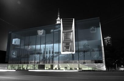 MOMA Warsaw