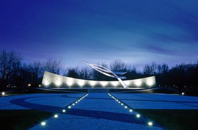 Polish Air Memorial