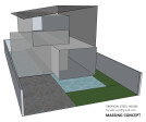 Massing Concept