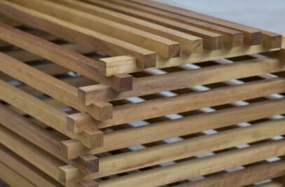 Sticker Bench