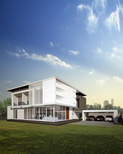 P15 House