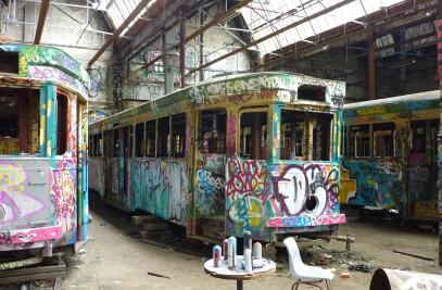 Tramsheds | Harold Park, Sydney