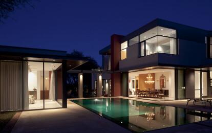 Brian Dillard Architecture
