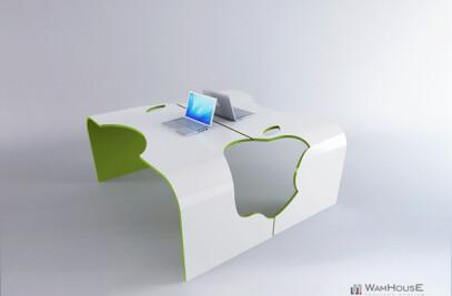 Jabco Desk