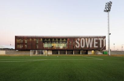Nike Football Training Centre