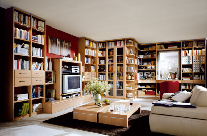 The Original Paschen Library