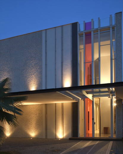 Sun Cap House