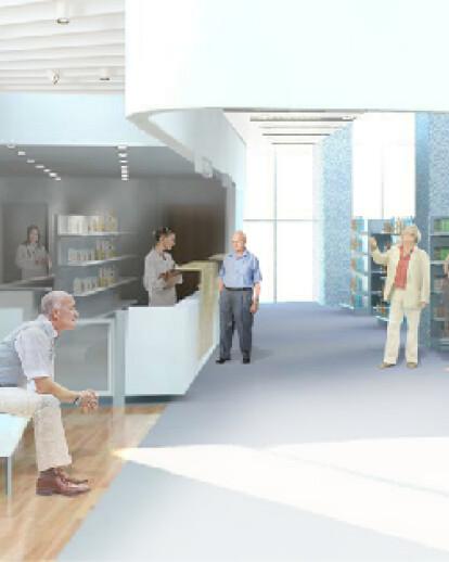 ONE Healthcare Centre