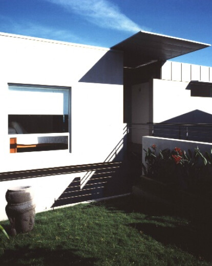 Rose Bay House