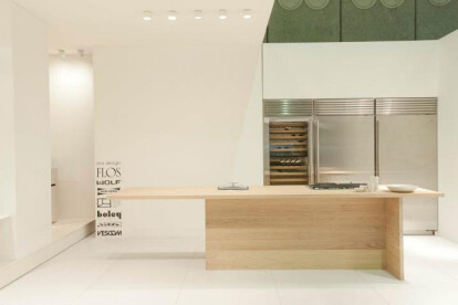 bruut. kitchen