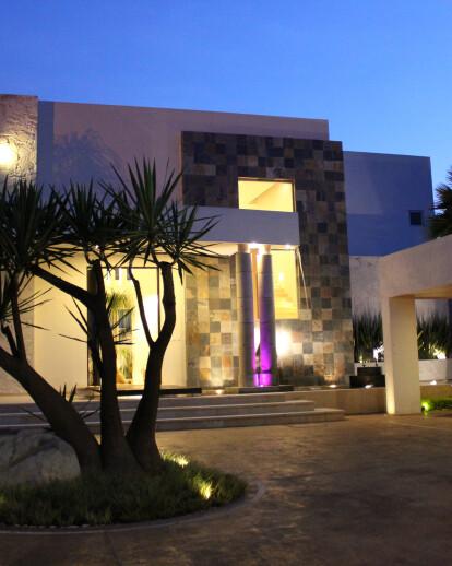 La Vila House
