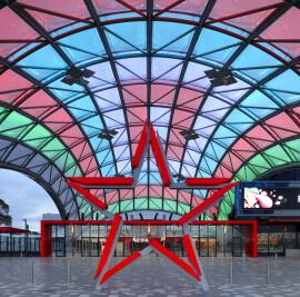 Adelaide Entertainment Center