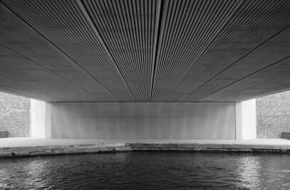 Regents Canal Bridge